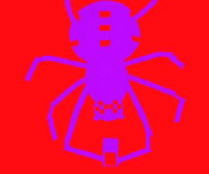 retina burn palette black widow