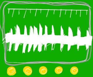 Soundwave graph