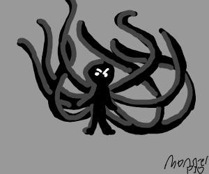 Monster P.I.O