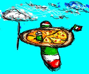 italian airforce