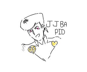 JJBA P.I.O