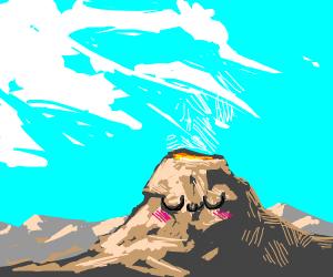 UwU Volcano