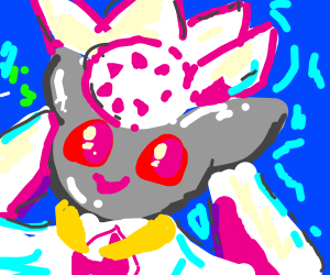 diancir (a pokémon)