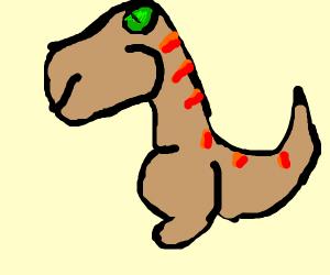 the indominus rex