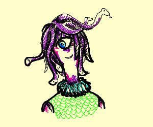 Celia Mae (Monster's inc)