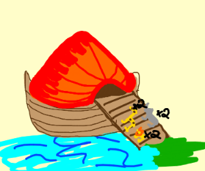 Noahs arch