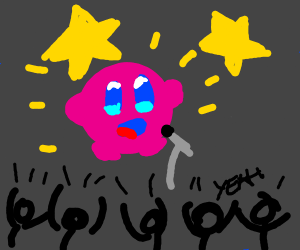 Kirby: Superstar
