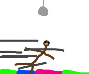 Runway Disco Monkey