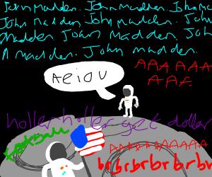 draw your fav meme