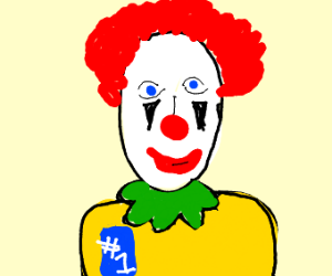 The Best Clown