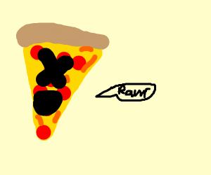 lol XD pizza