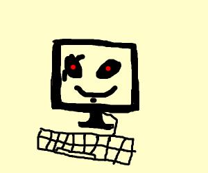 Spooky Computer