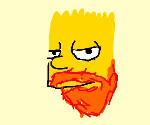 Bearded Bart