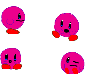 A weird version of loss
