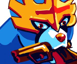 Pokmon Sword Box Legend With Gun