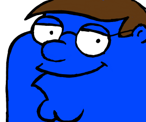 Blue Peter Griffin