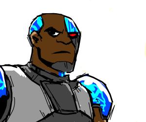 Cyborg (Teen Titans)