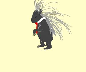 Porcupine Governor
