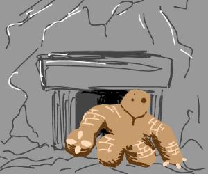 Dungeon Guardian