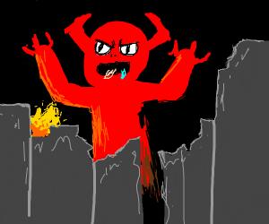 A Demon(s) Apocalypse