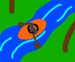 Pet Raft