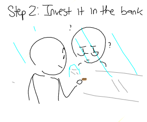 Step 1: Find a penny