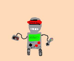 Nintenbot