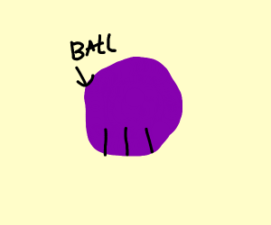 Thannos ball