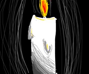 A Dim Light