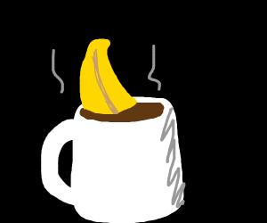 banana Coffee