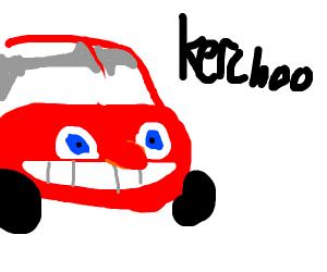 Ka-chow!