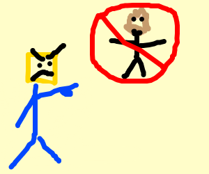 Roblox banned PewDiePie (Expert Drawers Only)