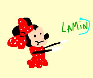 Minnie Lalmin