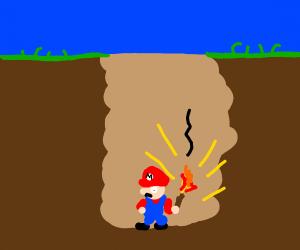 Mario & Dark Pit