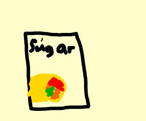 Burrito Sugar