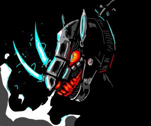 Rhinocerobot