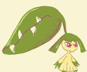 Mawile (Pokemon)