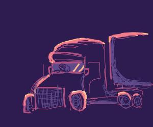 Leech Truck Driver