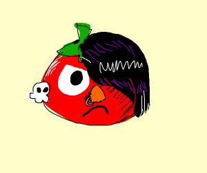 Emo tomato