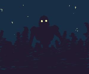 Titan of your Dreams