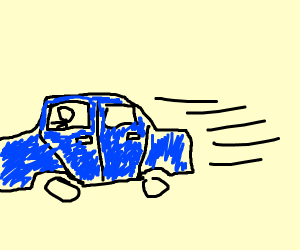 Car vroom