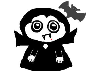 Adorable Vampire