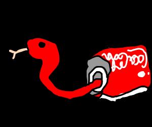 cola-serpent