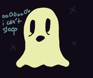Ghost in Insomnia