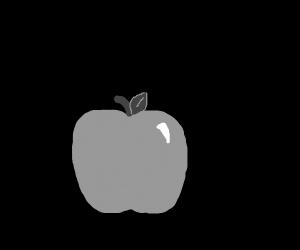 Chic apple