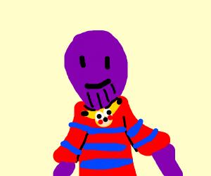 Thanos-chan