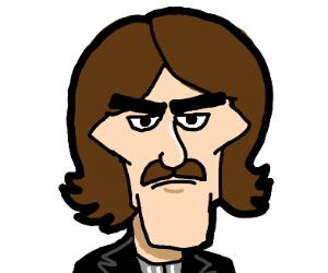 George Harrison???