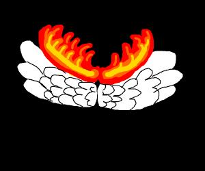 Wings of Fire?