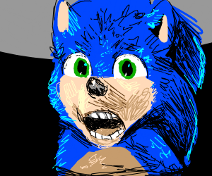 Sonic 2019