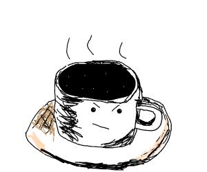 Angry Coffee